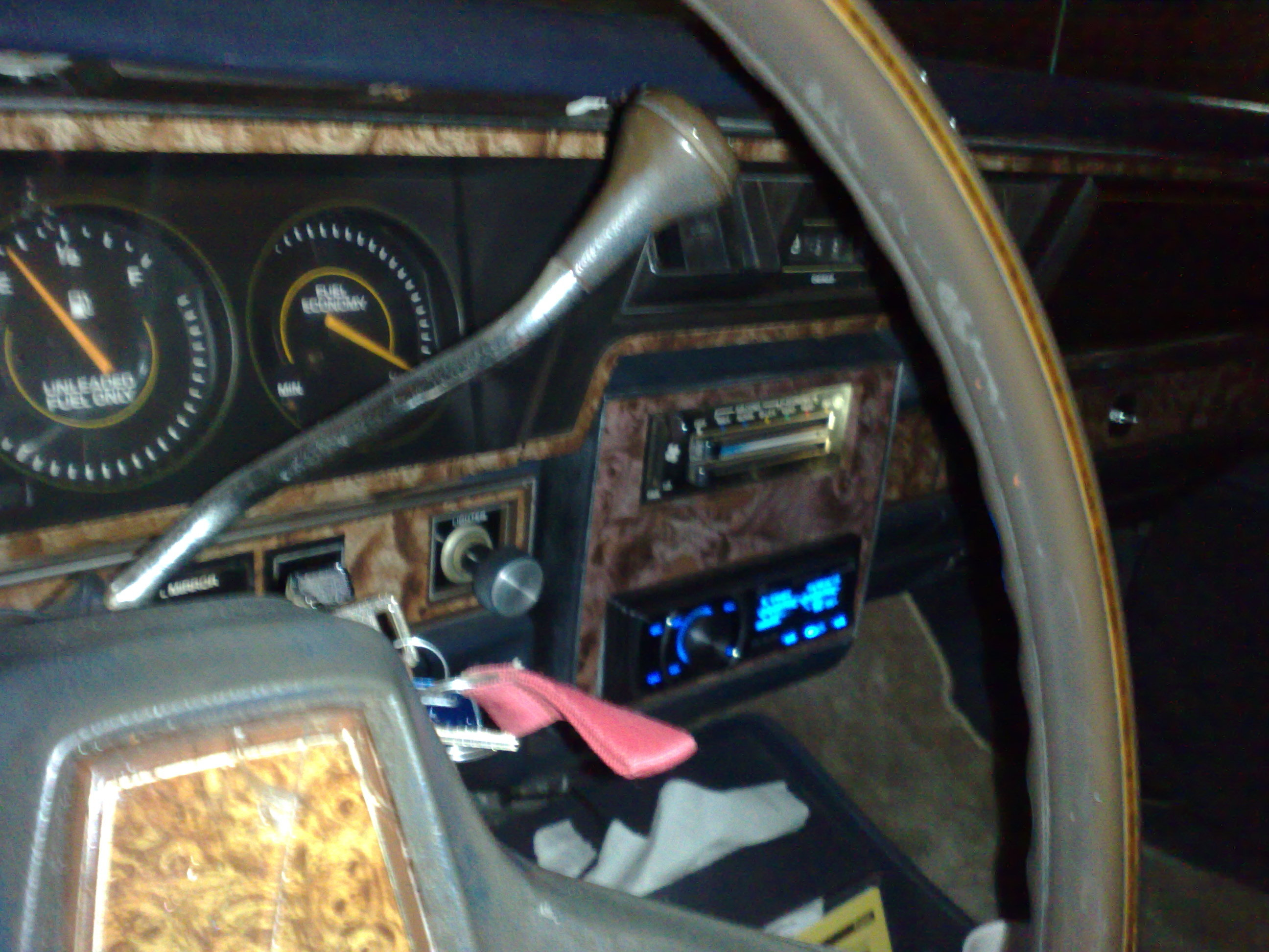 Another GHOSTOOW 1982 Chevrolet Caprice post... - 12905168