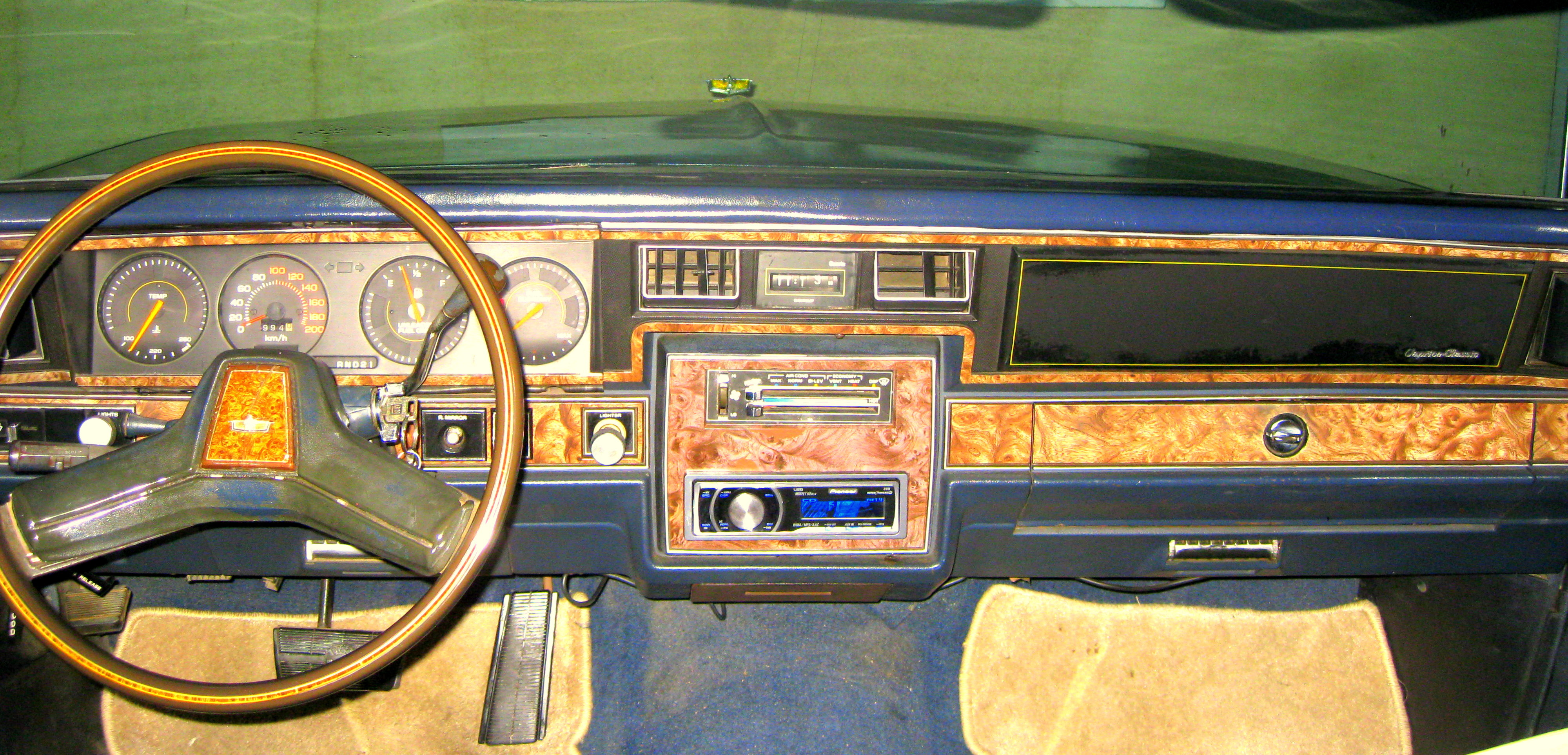 Another GHOSTOOW 1982 Chevrolet Caprice post... - 12905182
