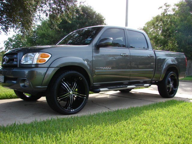 connorj 2004 toyota tundra access cab specs photos modification info at cardomain. Black Bedroom Furniture Sets. Home Design Ideas