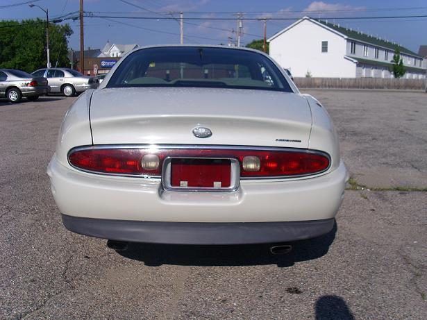 Another cocacolaRivi 1998 Buick Riviera post... - 12876003