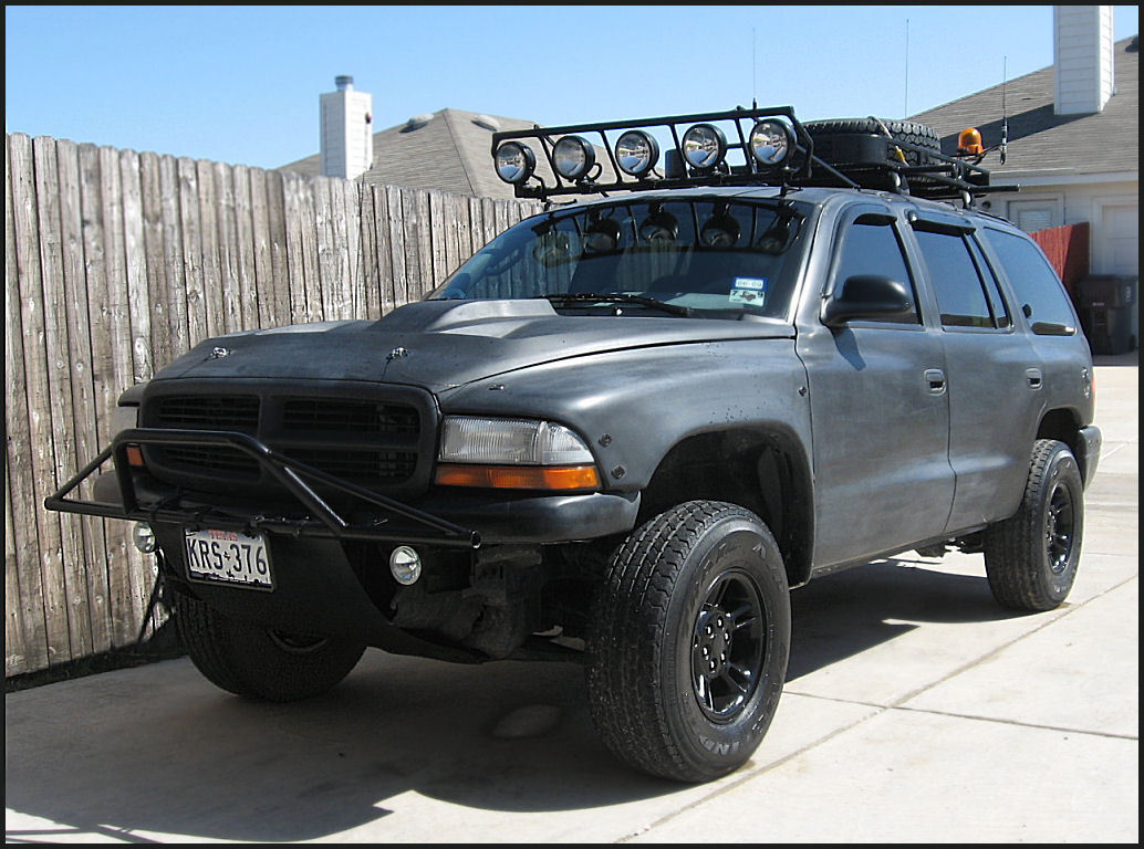 johncs78's 1999 Dodge Durango