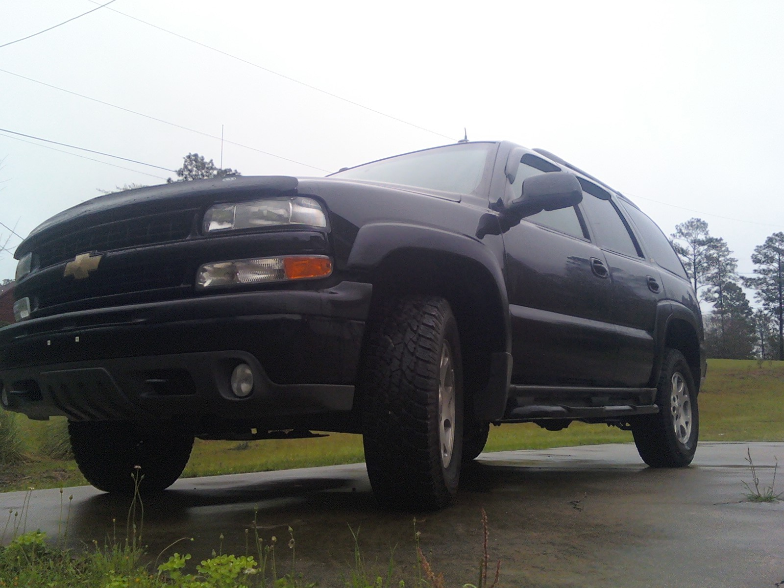 Another BradBlkChevy 2004 Chevrolet Tahoe post... - 12876260