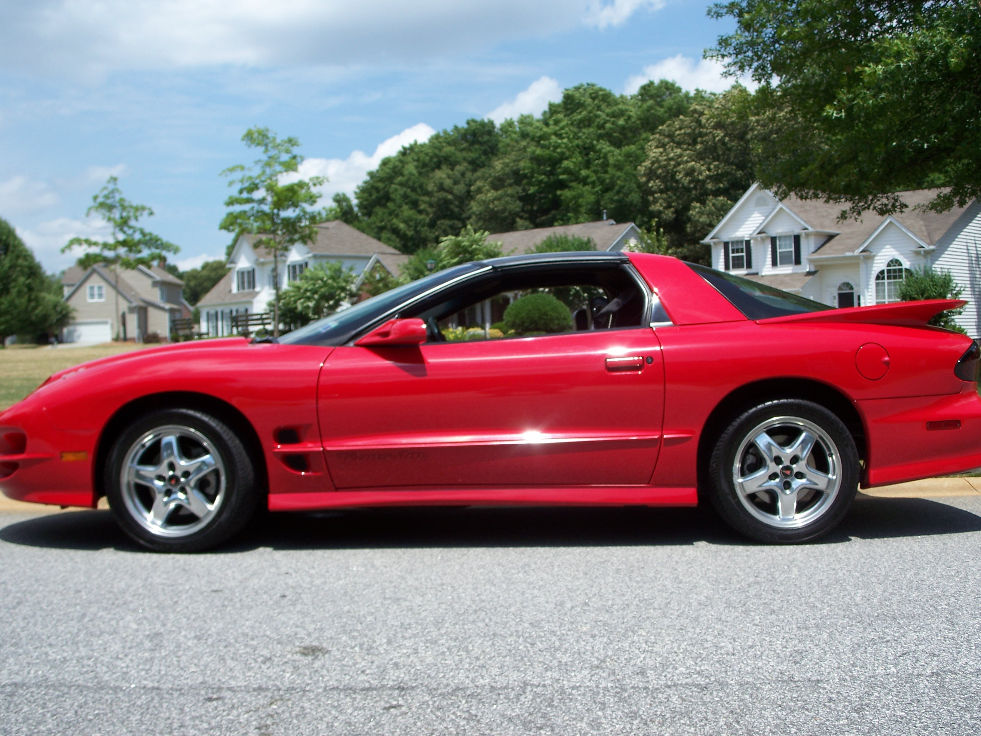 mrsracing 39 s 2002 pontiac trans am in simpsonville sc. Black Bedroom Furniture Sets. Home Design Ideas