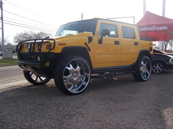 mr48states 2007 hummer h2 specs photos modification info. Black Bedroom Furniture Sets. Home Design Ideas