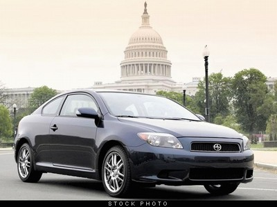 McGro7's 2008 Scion tC