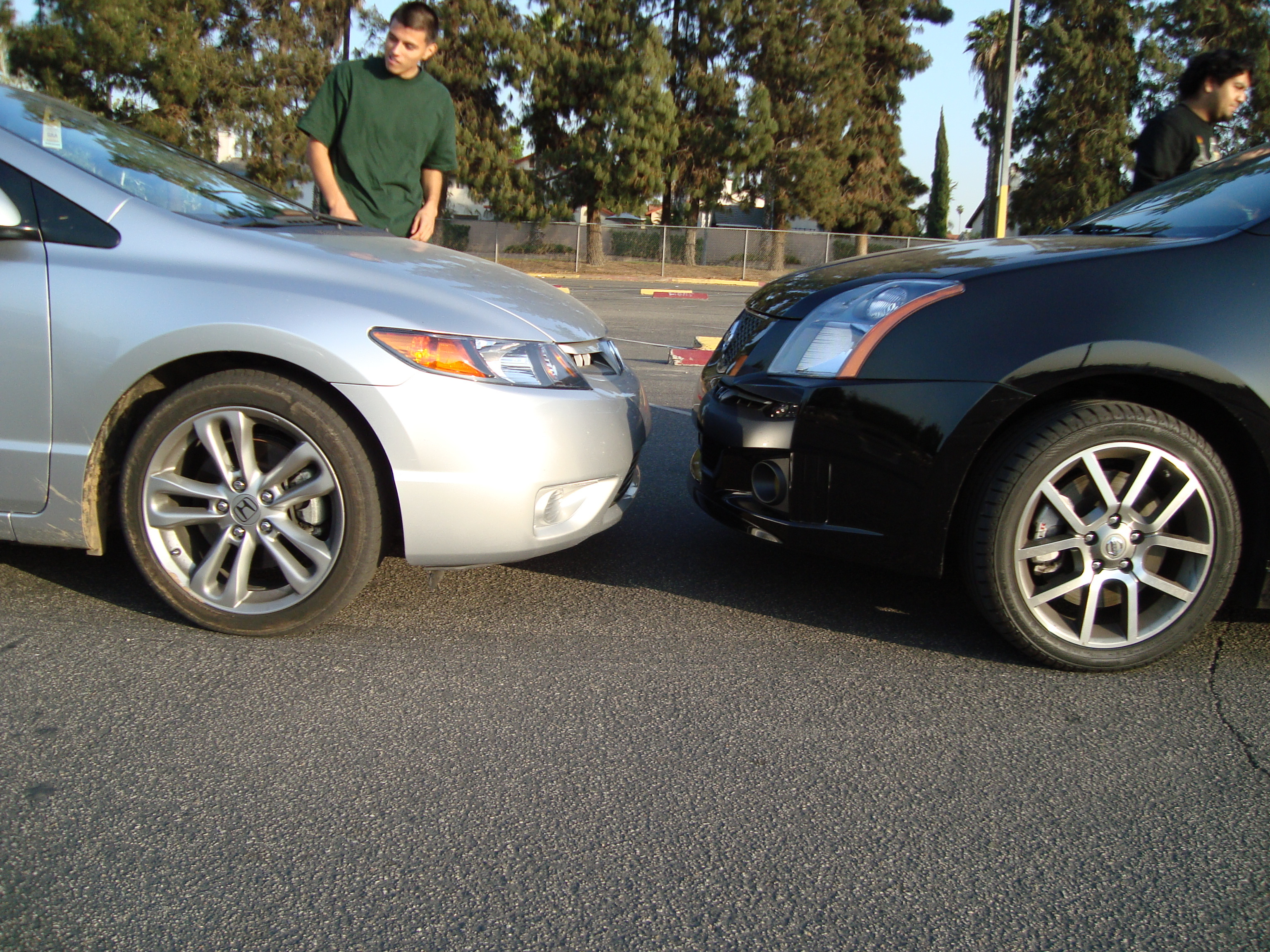 Another 08Superblackspec 2008 Nissan Sentra post... - 12878078