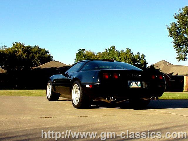 Another ultra_slow 1990 Chevrolet Corvette post... - 12877654
