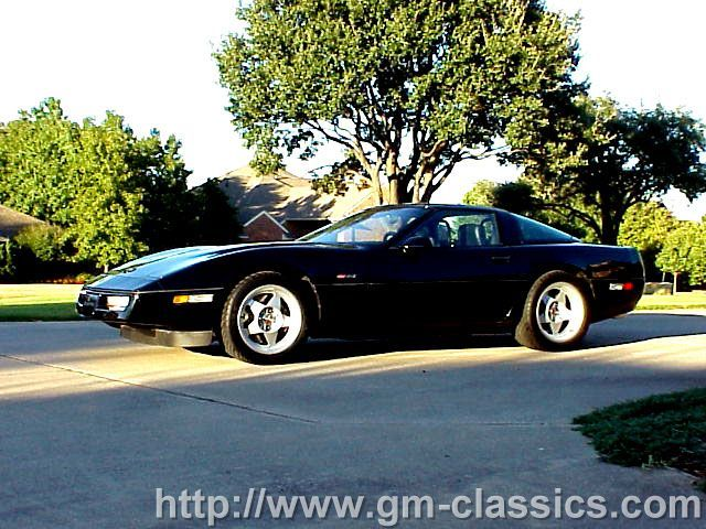 Another ultra_slow 1990 Chevrolet Corvette post... - 12877655