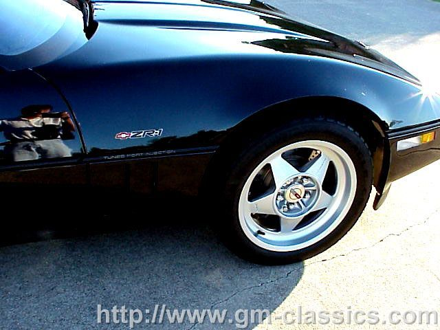 Another ultra_slow 1990 Chevrolet Corvette post... - 12877664