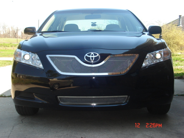 blackonblackbuty 2008 toyota camry specs photos. Black Bedroom Furniture Sets. Home Design Ideas