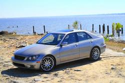 MIUBHI856s 2004 Lexus IS