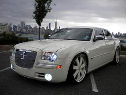 makemoneyace 2006 Chrysler 300