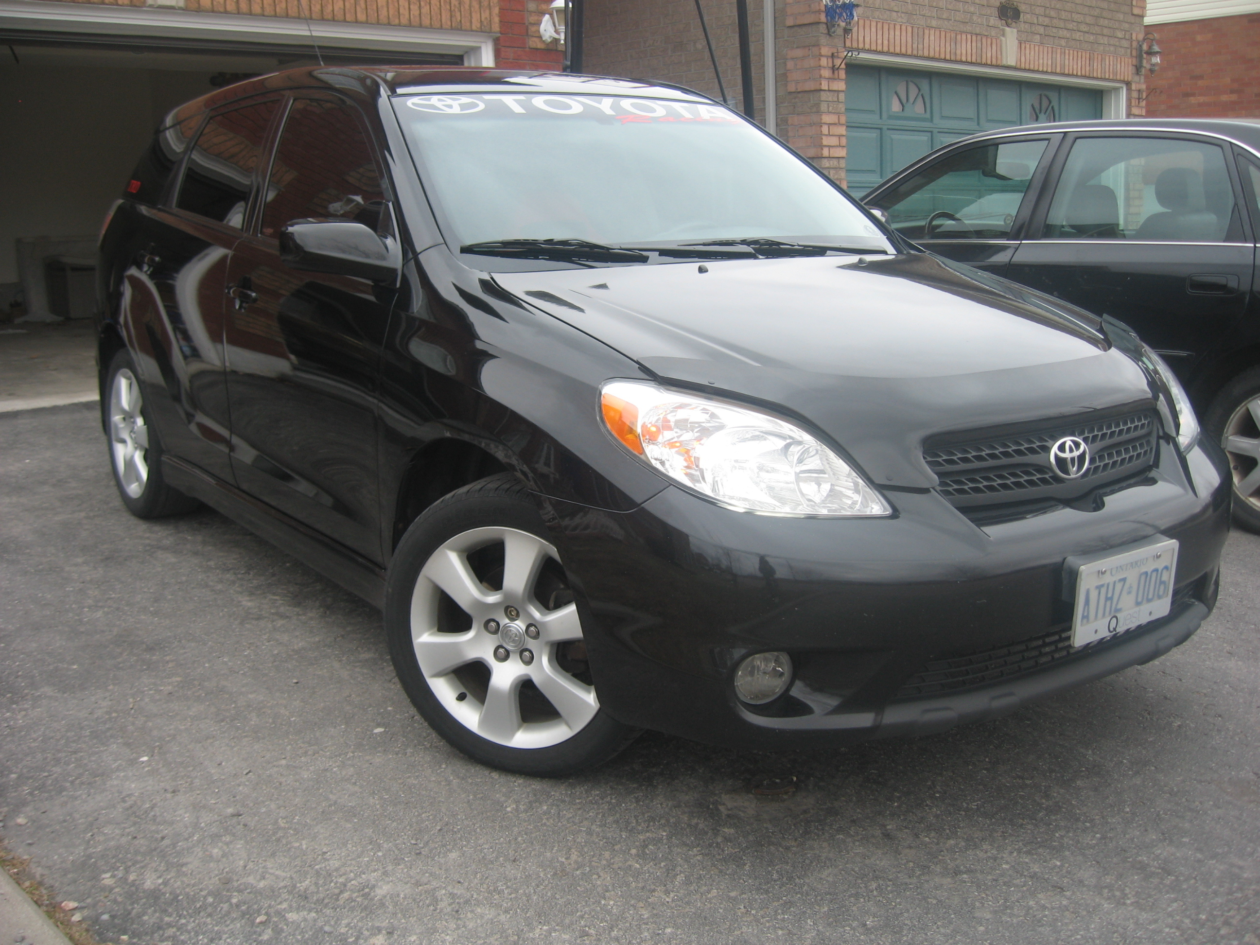 mohammedallouche 2005 toyota matrix specs photos. Black Bedroom Furniture Sets. Home Design Ideas