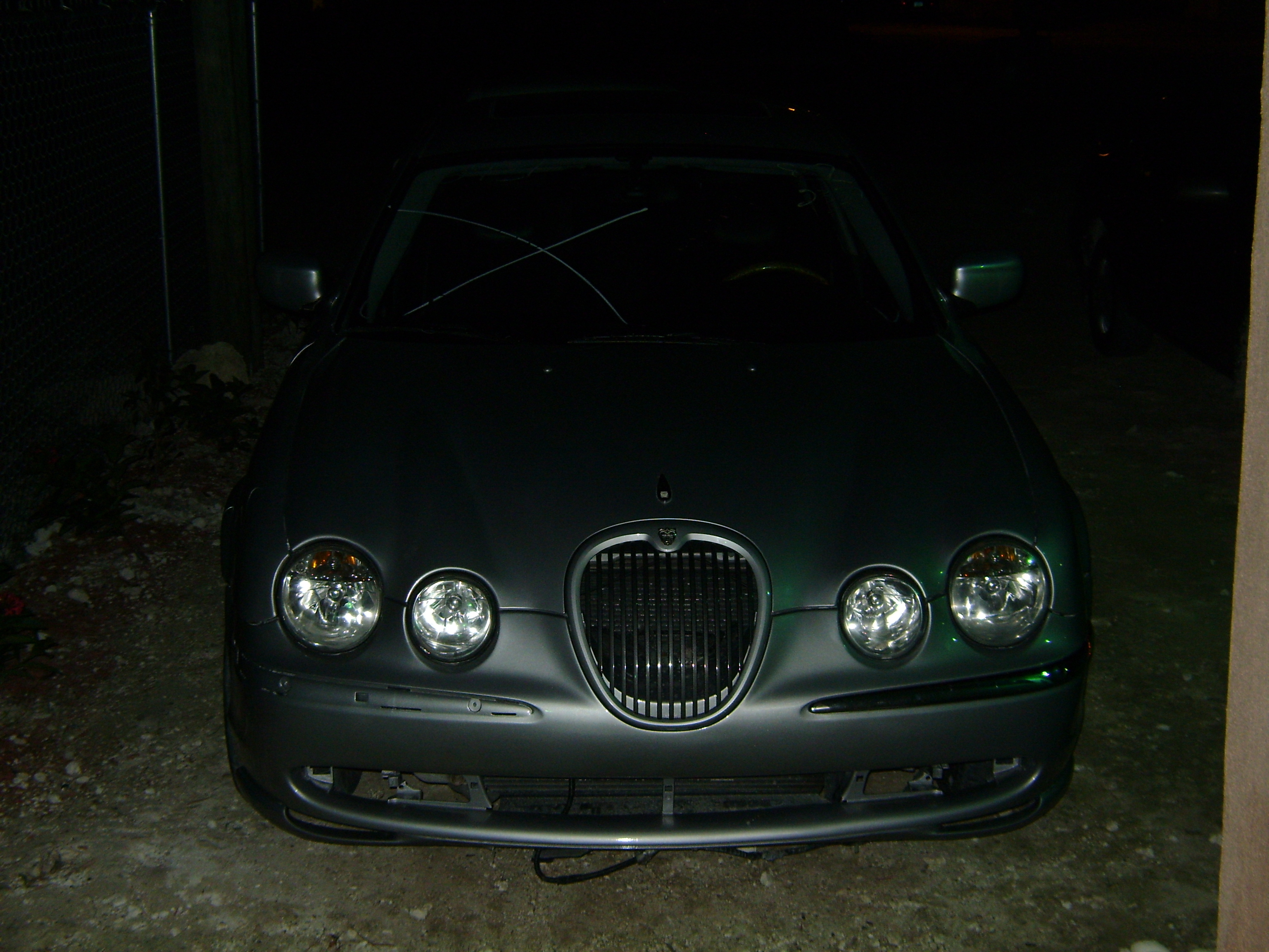 Another nolia_boi_242 2003 Jaguar S-Type post... - 12879002