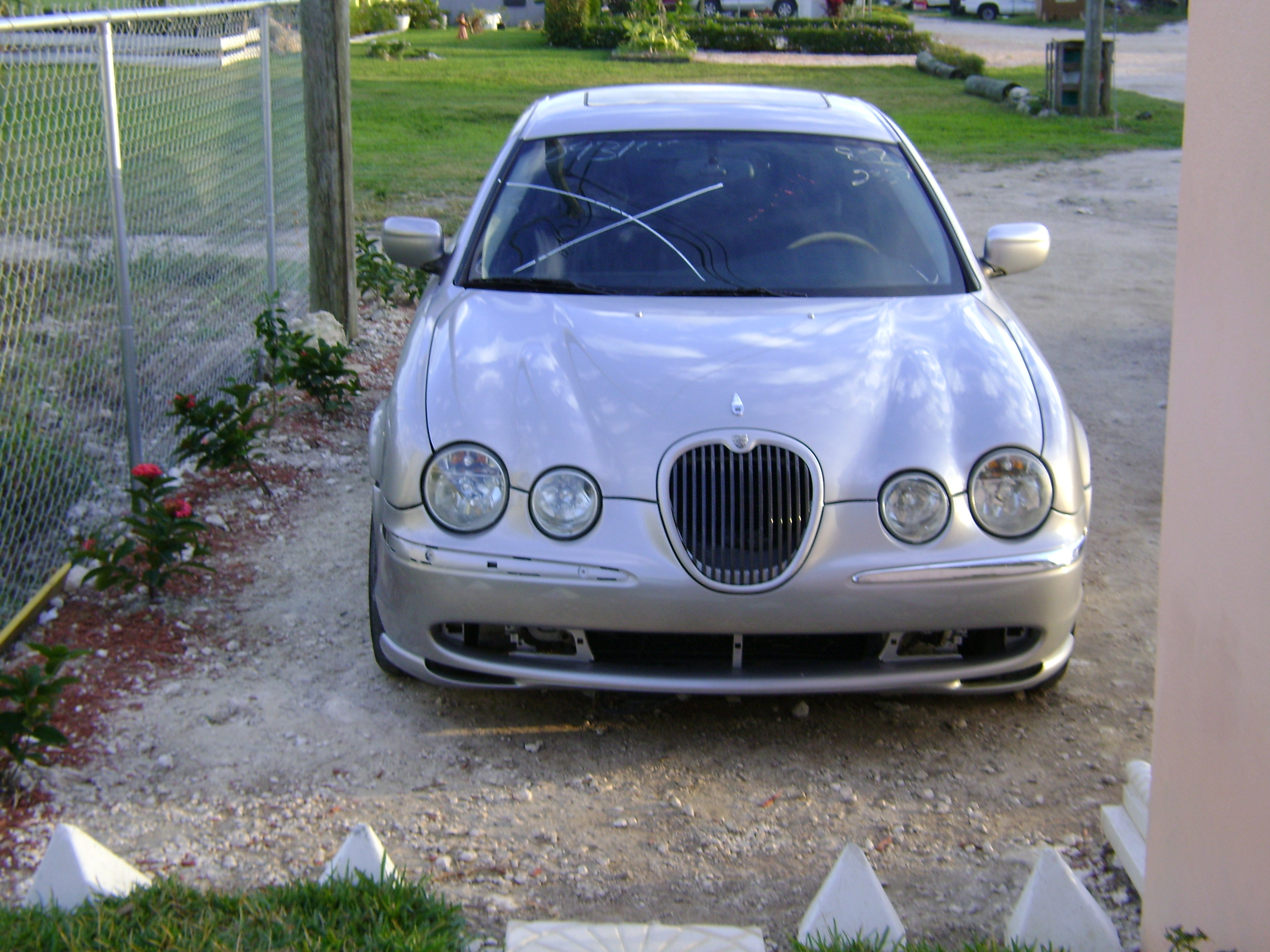 Another nolia_boi_242 2003 Jaguar S-Type post... - 12879003