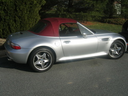 mwalters1990s 2000 BMW M