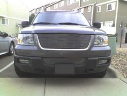 XEDITIONs 2006 Ford Expedition