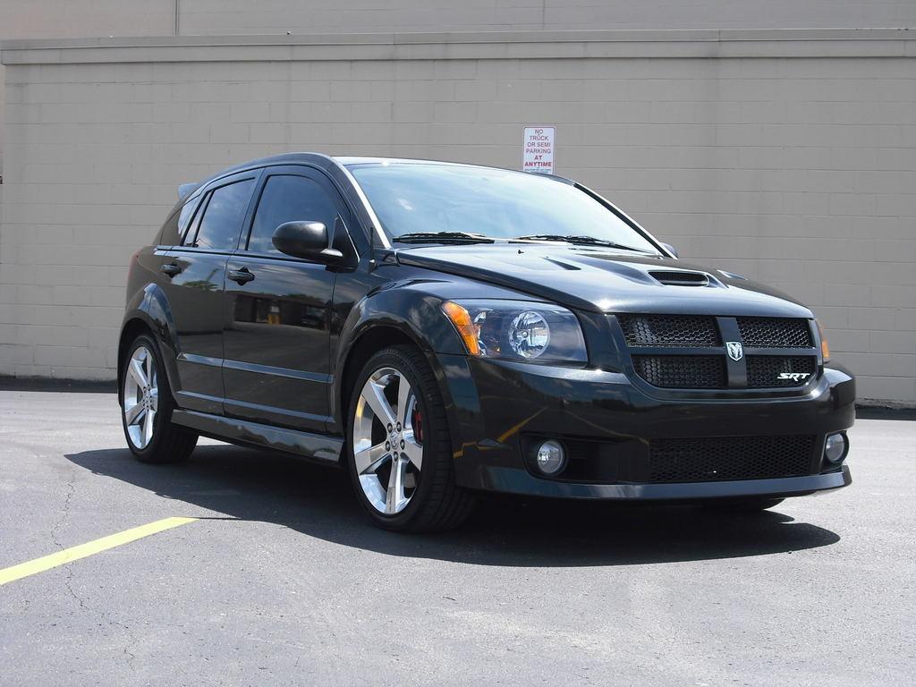 greasemonkeysrt 2008 dodge caliber specs photos modification info at cardomain. Black Bedroom Furniture Sets. Home Design Ideas