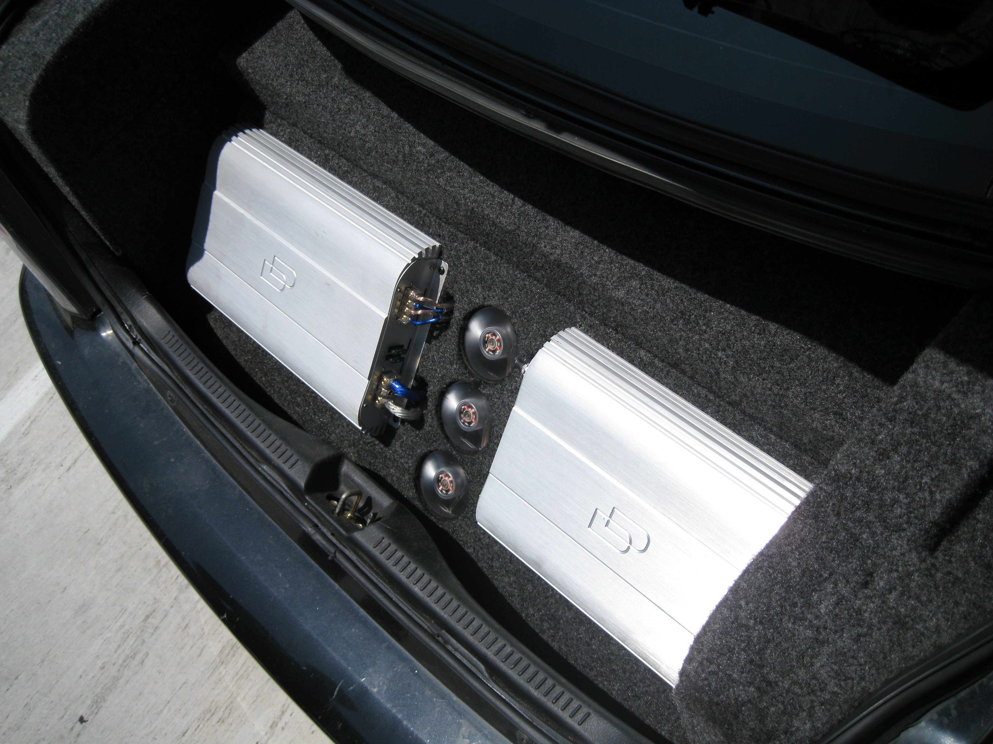 Another AudioDepot 2000 Mazda Protege post... - 12882921
