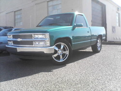 rccola525s 1998 Chevrolet C/K Pick-Up