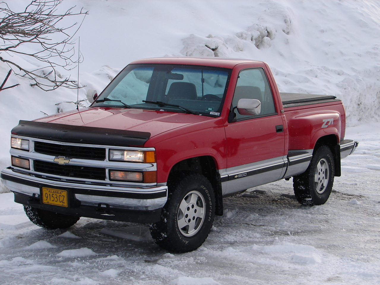 andrew1994 1994 chevrolet silverado 1500 regular cab specs photos modification info at cardomain. Black Bedroom Furniture Sets. Home Design Ideas