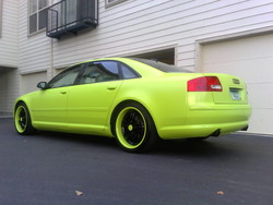 moh33s 2005 Audi A8