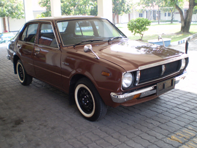 DA3719 1979 Toyota Corolla Specs, Photos, Modification ...