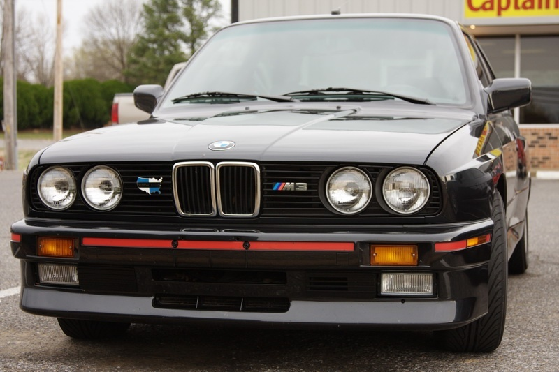 Jackinmidtown 1990 Bmw M3 Specs Photos Modification Info