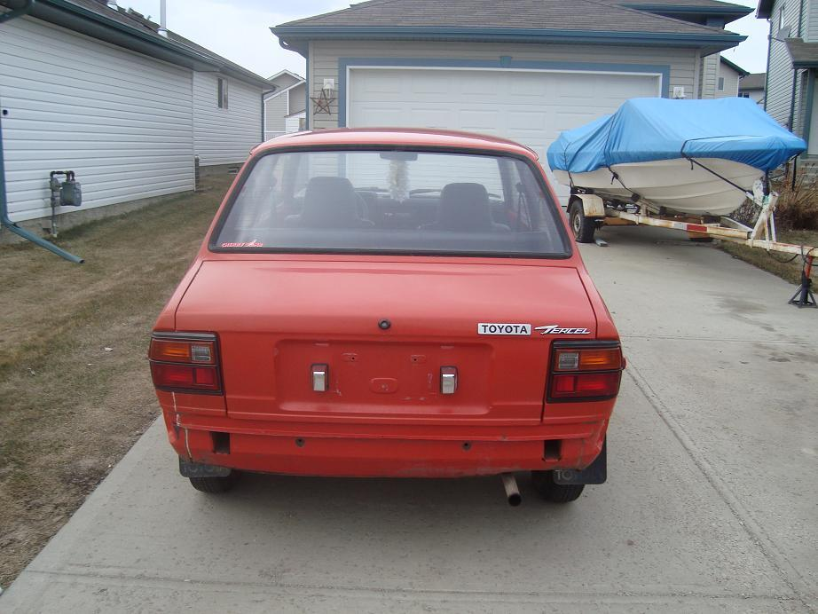 Another AngelRae 1980 Toyota Tercel post... - 12883290