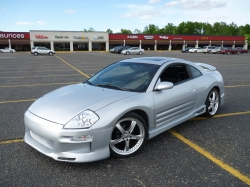 73ford100CORs 2001 Mitsubishi Eclipse