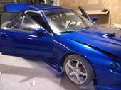 Another Butt-Lude 1992 Honda Prelude post... - 12883818