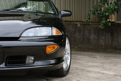 mustang_lover66s 1998 Chevrolet Cavalier