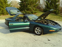 bdfirebirds 1997 Pontiac Firebird