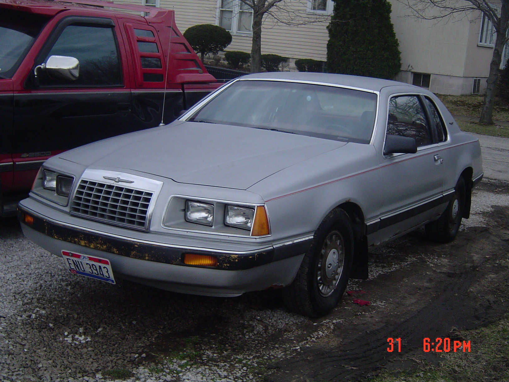 Another Randizzle26 1985 Ford Thunderbird post... - 12885320