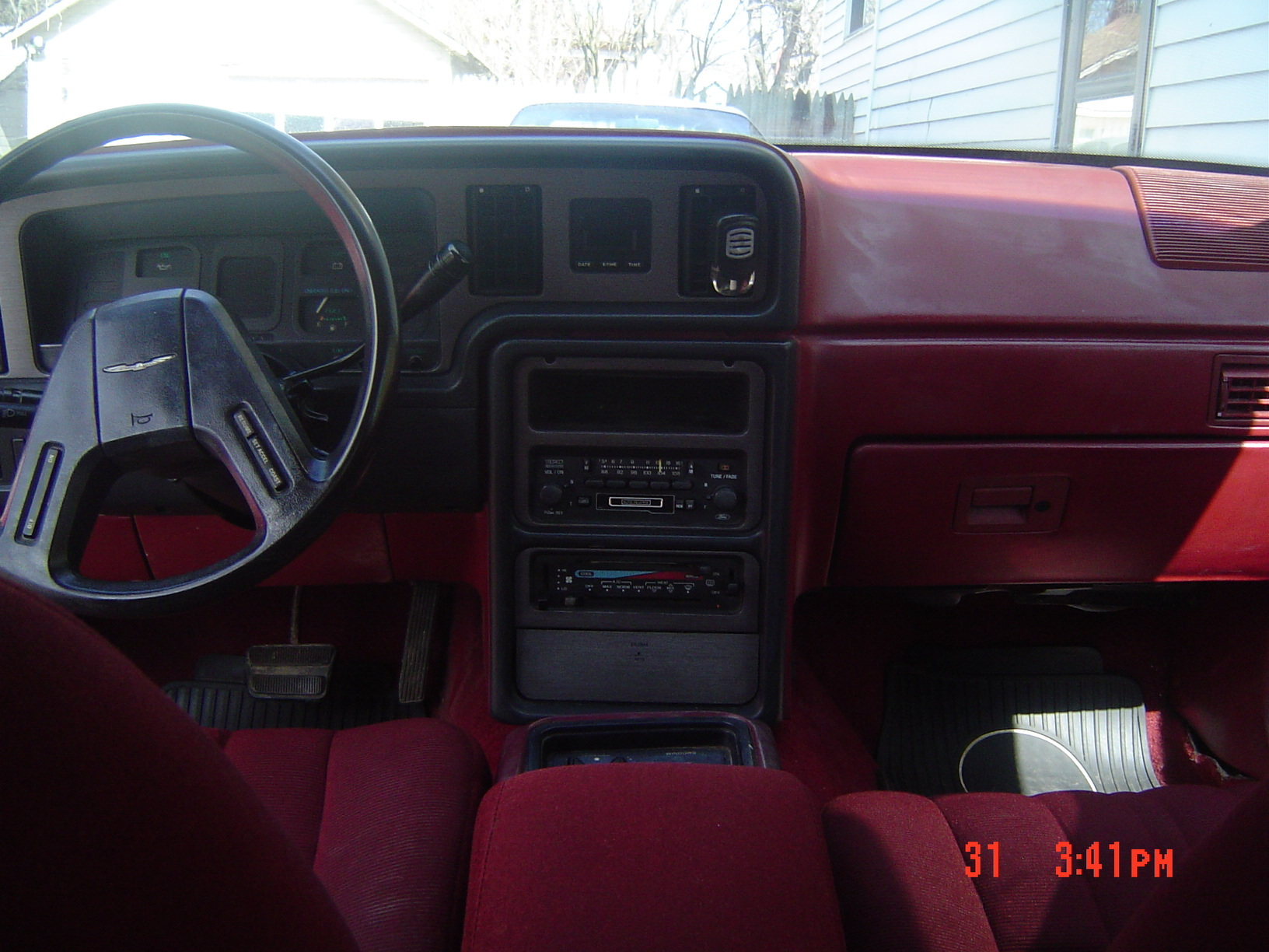 Another Randizzle26 1985 Ford Thunderbird post... - 12885322