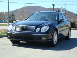KennyPowerss 2006 Mercedes-Benz E-Class