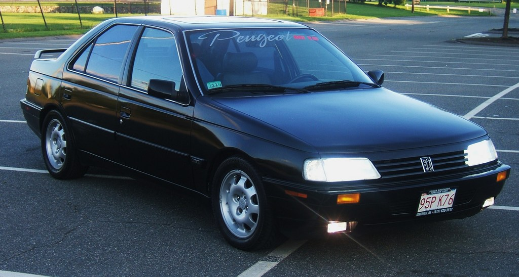 rottyy1 1989 peugeot 405 specs photos modification info at cardomain. Black Bedroom Furniture Sets. Home Design Ideas