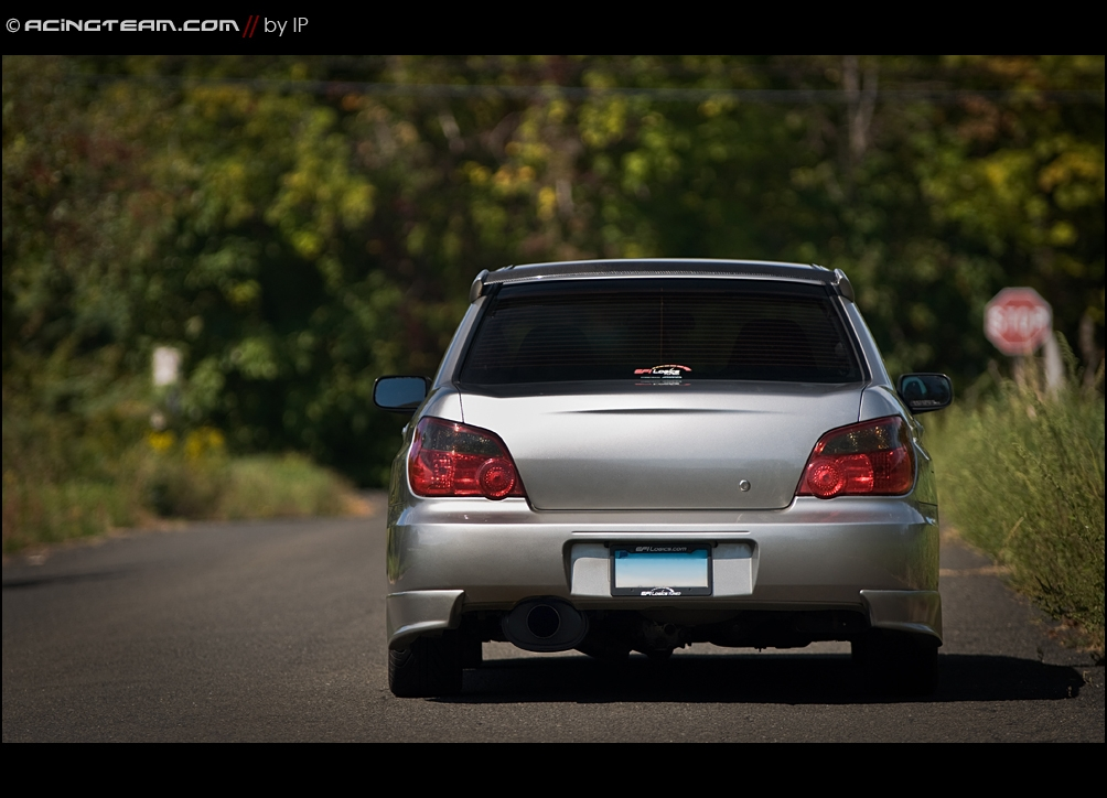 Another AcingTeam 2005 Subaru Impreza post... - 12885898