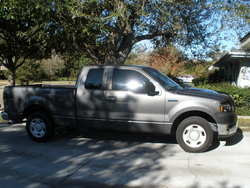 smurf504s 2007 Ford F150 Regular Cab