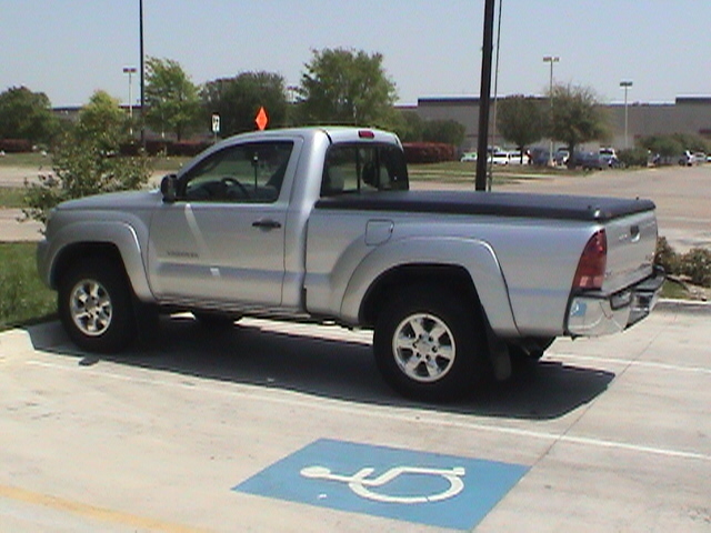 Another AudioDepot 2005 Toyota Tacoma Xtra Cab post... - 12886859