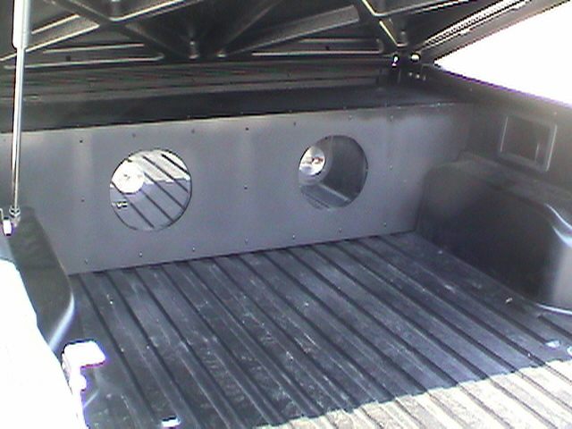 Another AudioDepot 2005 Toyota Tacoma Xtra Cab post... - 12886860