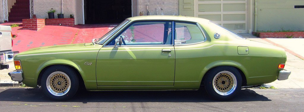 Migz808 1975 Dodge Colt Specs Photos Modification Info