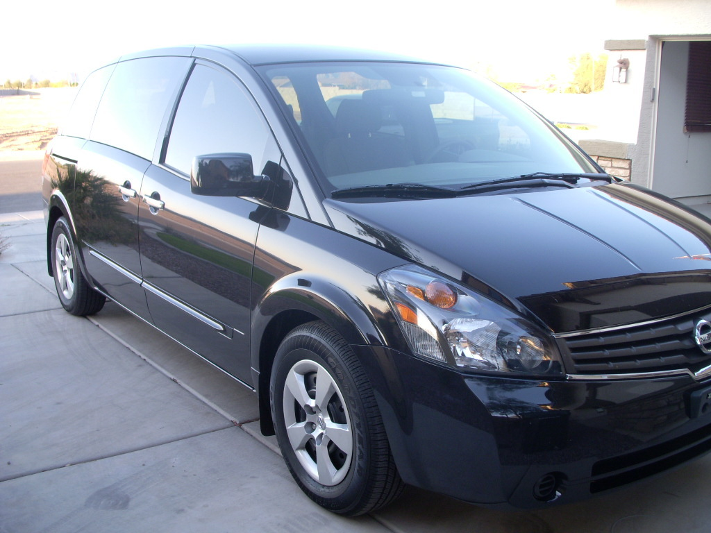 Another Blk202 2008 Nissan Quest post... - 12890123