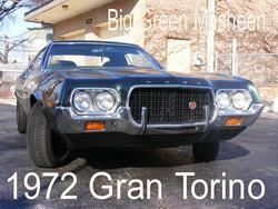 Jon_Torino72s 1972 Ford Gran Torino