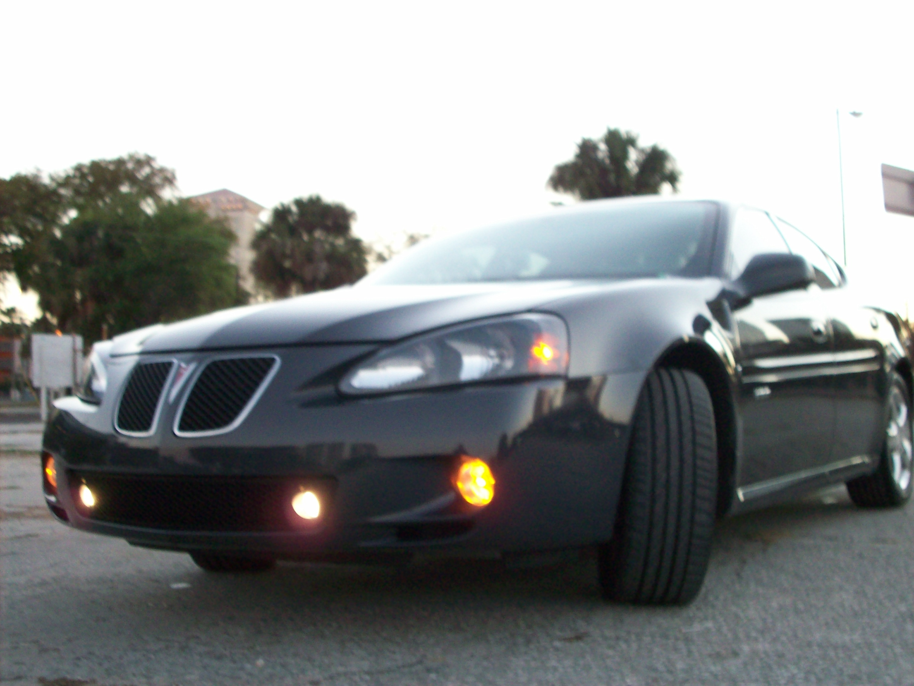 biggusaf03 2008 pontiac grand prix specs photos modification info at cardomain. Black Bedroom Furniture Sets. Home Design Ideas