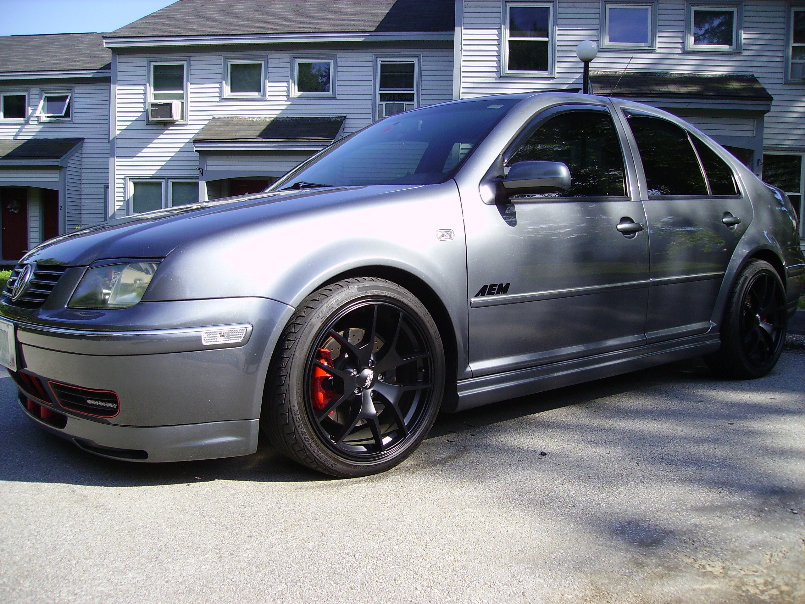 Painislove2 2004 Volkswagen Jetta Specs Photos