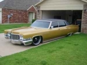 Another ramiro559 1969 Cadillac DeVille post... - 12890507