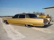 Another ramiro559 1969 Cadillac DeVille post... - 12890508