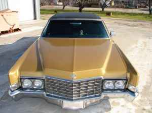Another ramiro559 1969 Cadillac DeVille post... - 12890510