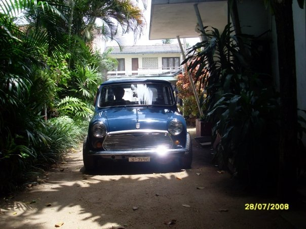 Another rosh_nana 1960 MINI Cooper post... - 13515227